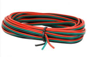 DCD-RGB 3-Wire RGB Ribbon (5m)
