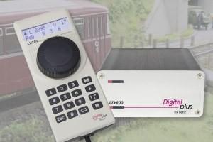 60101 LENZ SET 101 CONTROLLER