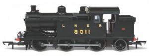 OR76N7002 N7 LOCO LNER 8011