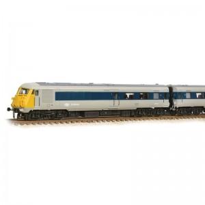 371-742 BR 'Western Pullman' 6-Car DEMU BR Grey & Blue