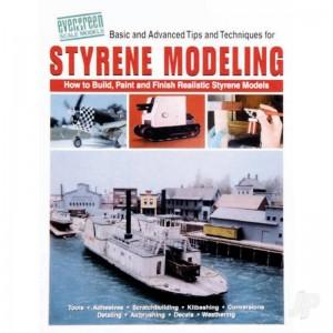 EVG1 STYRENE MODELLING BOOK