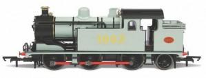 OR76N7001 GER K85 (N7) 0-6-2 No 1002