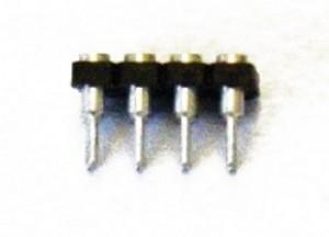 810123 NMRA COMPATIBLE 8PIN CONNECTOR KIT