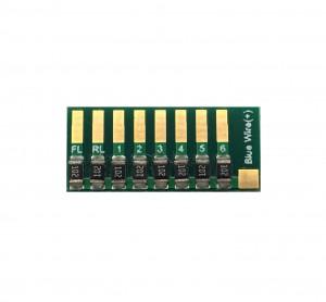 860027 DCC LED Resistor Board (2 Pack)