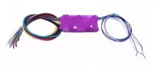 886002 TSU-2200 TSUNAMI 2 ELECTRIC LOCOMOTIVES