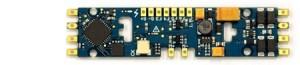 885015 TSUNAMI2 ALCO DIESEL SOUND P&P 2A 73.7 X 16.8 X 4.8MM