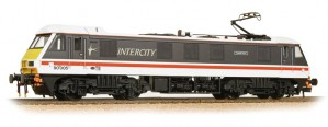 ZS90AB CLASS 90 ZIMO ACTIVEDRIVE SOUNDFILE FOR BACHMANN 90