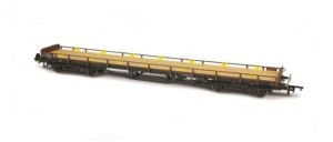 OR76CAR001 Oxford Rail Carflat - BR