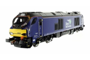 ZS68ASL CLASS 68 SOUNDFILE FOR ZIMO