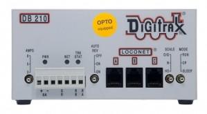 DB210OPTO OPTO ADVANCED LOCONET BOOSTER