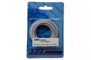 DCP-CB6MC COBALT SS 4 WIRE CABLE X 6M