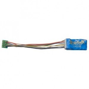 DH126P 8 PIN PLUG DECODER