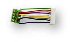"""DHWHPS WIRING HARNESS JST 1.0"""""""