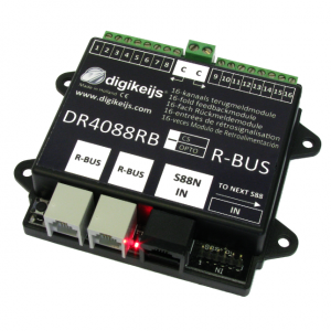 DIGIKEIJS DR4088RB-CS