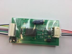 D408SR Decoder