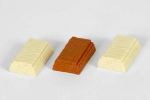 E99604 STACK OF BRICKS X 3