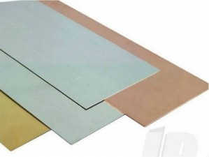 SS276 STAINLESS SHEET 0.018 X 4 X 10