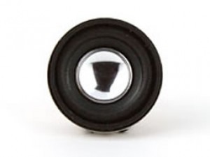 "HB122R High Bass 1.22"" Speaker Round Frame"
