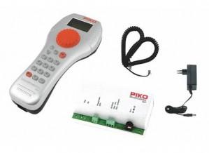 PK55017 Piko 55017 SmartControl Light Basic Set