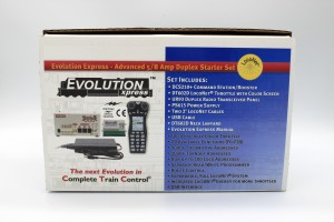 EVOXD DIGITRAX EVOLUTION EXPRESS DUPLEX RADIO UK