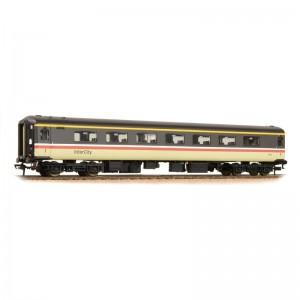 """39-652 Mk2F """"Aircon"""" FO first open in InterCity livery"""