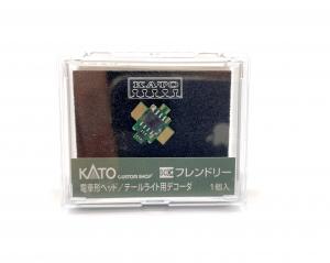 FL12 Kato K29352  DCC Decoder Head /Tail Light N Gauge Class 800