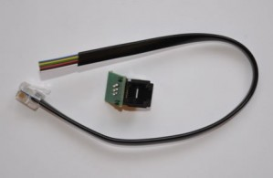 LT1 TESTER FOR DECODERS & LOCONET CABLES