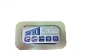 MX681N 6 FUNCTION DECODER 6 PIN