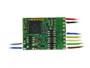 MX686 FUNCTION DECODER