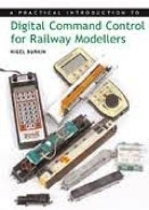 NB1 DIGITAL COMMAND FOR RAILWAY MODELLERS