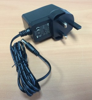 P114UK POWER CAB POWER SUPPLY