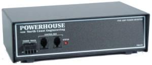 PB105 5 AMP POWER STATION