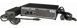 PB5 POWER BOOSTER 5 AMP WITH INTERNATIONAL POWER SUPPLY