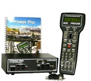 PHPRO POWER PRO 5A START SET