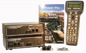 PHPRO10 POWER PRO 10A LARGE SCALE SET