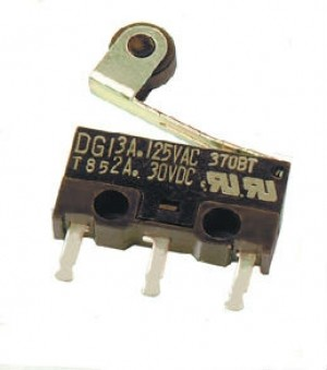 PL33 MICROSWITCH ENCLOSED TYPE