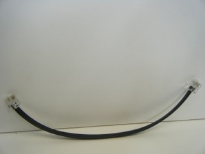 RJ12-0.5 CAB BUS CABLE (0.5 METRES)