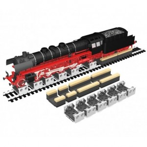 RR-HO-06 HO/OO ROLLERS AND CLEANERS X 6