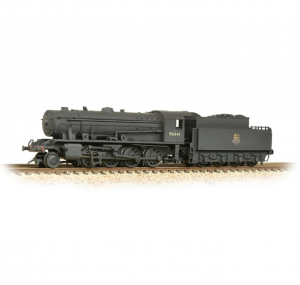 372-425A WD AUSTERITY BR BLACK EARLY