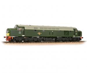 32-485 Class 40 Centre Head code