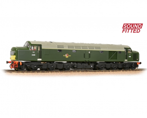 32-485SF Class 40 Centre Head Code Sound Fitted