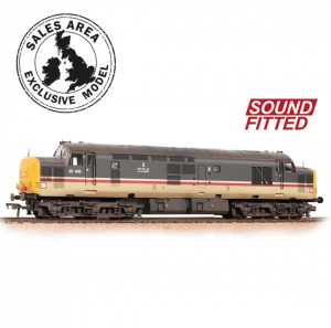 32-389TLDS CLASS 37/4 MOUNT FUJI Sound fitted