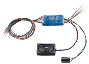 SDH166D SOUND FX DECODER
