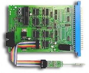 SE8C SIGNAL DECODER