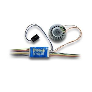SFX064D Sound/Function decoder