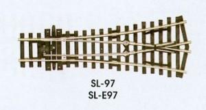 SL97 OO code 100 Y Small radius point