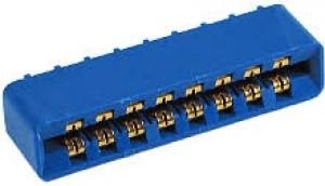 TORTCONN Mk1 CARD EDGE CONNECTOR
