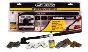 TT4550 RAIL TRACKER CLEANING KIT