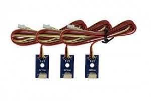DCP-CBSLL 3x LONG (1 metre) Cobalt-SS Extension leads