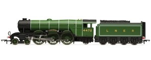 ZS005A CLASS A3 FLYING SCOTSMAN A1 A3 ACTIVEDRIVE SOUNDFILE FOR ZIMO DECODERS